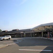 道の駅「阿武町」