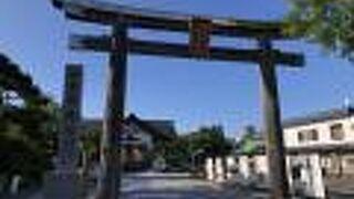 田名部神社