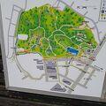 横浜北部の公園