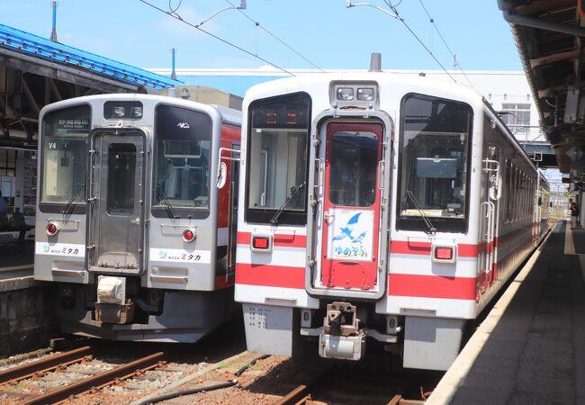 イベント電車