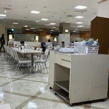 大丸 ファミリー食堂