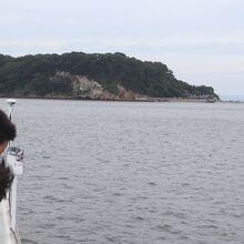 猿島フェリー