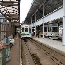 熊本市電 KCT