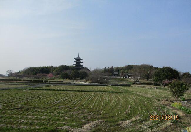 吉備路風土記の丘