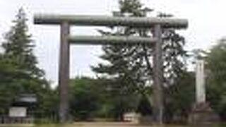 青森県護国神社