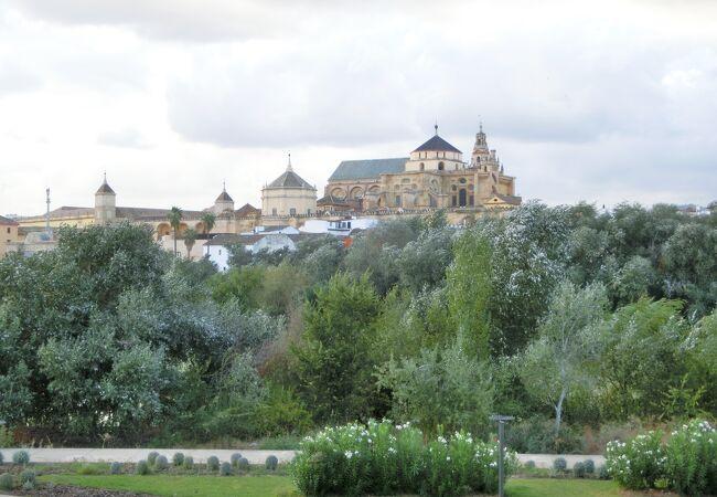 コルドバの象徴、世界遺産のモスク・大聖堂