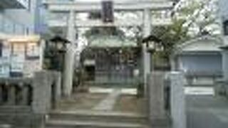 袖ヶ崎神社