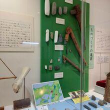 田能資料館