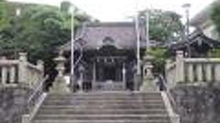 諏訪神社 (横須賀市)