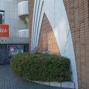新大阪にキリスト教の教会