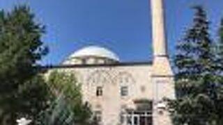 メヴラーナ モスク