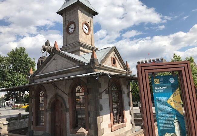 カイセリ時計塔
