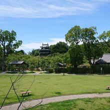 西尾市歴史公園