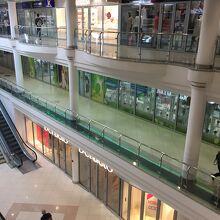 ストリッツァ ショッピングセンター