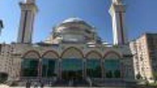 Ahmet İnci Camii