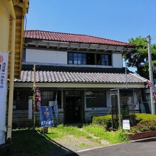 旧黒須銀行