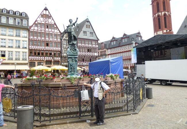 旧市街 (フランクフルト)