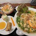 美味しいベトナム料理店