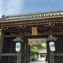 多田神社(兵庫県川西市)