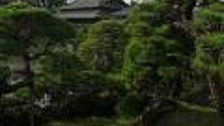 柳川藩主立花邸「御花」
