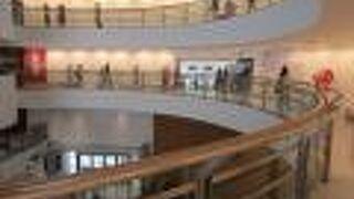 バンコク アート アンド カルチャー センター