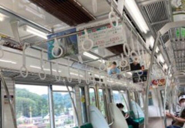 高尾山のための駅