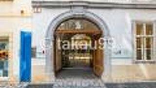 モーツァルトハウス ウィーン
