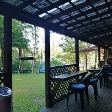 田沢湖畔の小さなリゾート ペンションサウンズグッド!