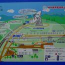 国立天文台野辺山 (宇宙電波・太陽電波観測所)
