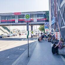 ウィーン国際バスターミナル(VIB)