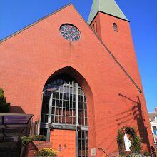 カトリック大浦教会