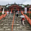 福徳稲成神社