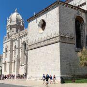 素晴らしい修道院