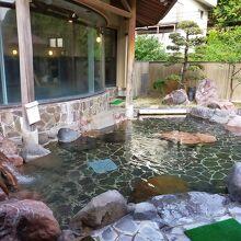 一の俣温泉グランドホテル