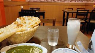 インドレストラン プジャ
