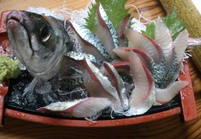 魚や 翻車魚丸