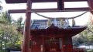 玖嶋稲荷神社