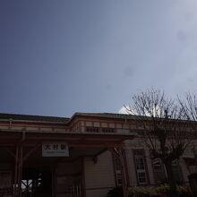 JR大村線