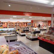 愛媛県の様々なお土産を販売していました。