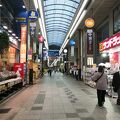 長崎の繁華街