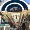 札幌代表する商店街