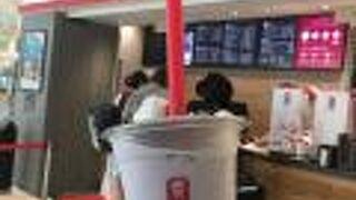 ゴンチャ 成⽥空港第1ターミナル店