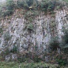 仙人屏風岩