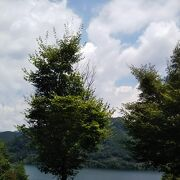 大きなダム