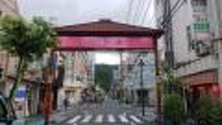 屋仁川通り