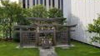 三輪神社 (銀座)