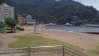 松原公園(静岡県伊豆市)