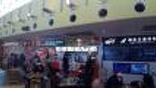 EXPASA海老名(下り) ショッピングコーナー