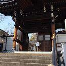 善福寺(東京都港区)