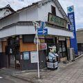 岡崎の老舗寿司屋